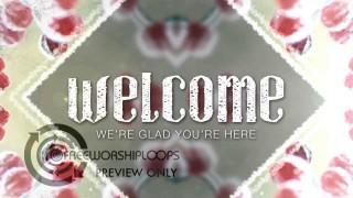 Winter Kaleidoscope Welcome Video 2